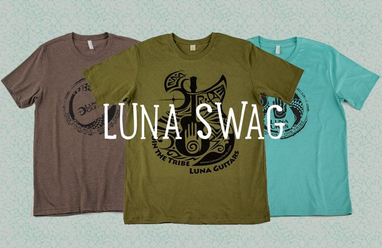 Luna Apparel